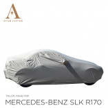 Mercedes-Benz SLK R170 Outdoor Autohoes - Star Cover - Spiegelzakken