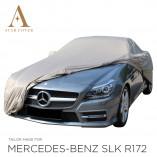 Mercedes-Benz SLK SLC R172 Outdoor Autohoes - Spiegelzakken