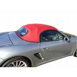 Porsche 987 Boxster cabriokap - glazen achterruit 2005-2012