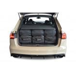 Audi A6 Avant (+ Allroad) (C7) 2011-2018 Car-Bags reistassenset