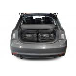 Audi A1 Sportback (8X) 2012-2018 Car-Bags reistassenset