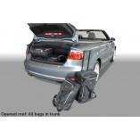 Audi A3 Cabriolet (8V) 2013-heden Car-Bags reistassenset
