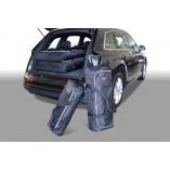 Audi Q7 incl. E-Tron hybrid (4M) 2015-heden Car-Bags reistassenset