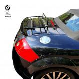 Audi TT 8N Roadster bagagerek - BLACK EDITION 1999-2005