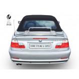BMW E46 Bagagerek 2000-2007