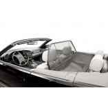 BMW 3 Serie E36 Aluminium Windscherm - Zwart 1993-2000