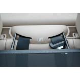 Installation manual BMW E46 wind deflector