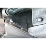 Installation manual BMW Z1 wind deflector