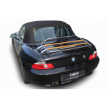 BMW Z3 Roadster Bagagerek - Limited Wood |1999-2003