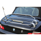 BMW Z3 Roadster Bagagerek - Limited Edition  1999-2003