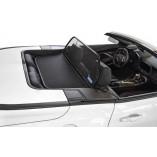 Chevrolet Camaro 6 Aluminium Windscherm - Zwart 2016-heden