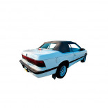 Chrysler LeBaron stoffen cabriokap met glazen achterruit 1987-1995