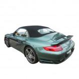 Porsche 997 2003-2012 Stoffen Cabriokap Currus Speedster Style + Glazen Achterruit