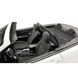 Chrysler Sebring Aluminium windscherm - zwart - 2011-2014