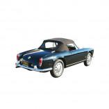 Alfa Romeo Giulietta Spider 1962-1963 - Stoffen cabriokap Stayfast®
