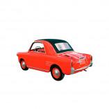 Autobianchi Bianchina Trasformabile 1957-1962 - PVC vouwdak