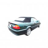 BMW 3 Serie E46 2000-2006 - stoffen cabriokap Mohair®