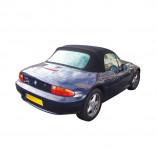 BMW Z3 E36 1995-2003 - stoffen cabriokap (met zijvakken) Mohair®