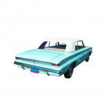 Buick Special 1962-1965 - PVC cabriokap Haartz Single Texture Forté