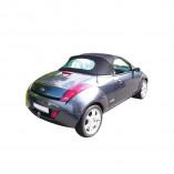 Ford StreetKa 2002-2006 - Stoffen cabriokap Twillfast RPC