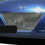 Daihatsu Copen RVS gril voor de voorbumper 2002-2015