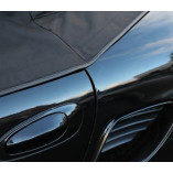 Dakhoes Audi TT 8N 1999-2006 - Cabrio Shield®
