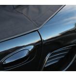 Dakhoes Jaguar XK XKR 2006-2014 - Cabrio Shield®