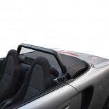 Toyota MR2 Roadster RVS Rolbeugel TTE Style MATT BLACK 1999-2007