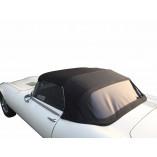Jaguar E-Type S3 PVC cabriokap 1971-1974