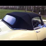 Jaguar E-Type S2 PVC cabriokap 1969-1971