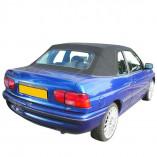 Ford Escort Mk5 / Mk6 1981-1998 - Stoffen cabriokap Stayfast