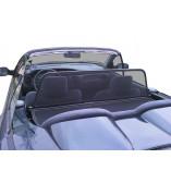 Renault Megane Windscherm Dubbel Frame - Zwart 1995-2003