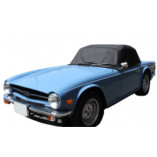 Dakhoes Triumph TR4 & TR6 1961-1976 - Cabrio Shield®