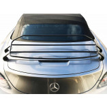 Mercedes-Benz SLS AMG Roadster Bagagerek | Zwart | 2011-2014