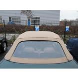 Rover 214/216 Sonnenland A5 - PVC achterruit 1992-1998