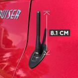 Korte antenne The Stubby Chrysler PT Cruiser