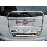 Fiat 500 Bagagerek 2007-heden