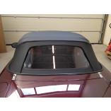 Mazda MX-5 NA PVC cabriokap - alleen voorzijde 1990-1997