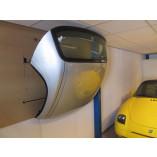 BMW E36 Cabrio Hardtop Wandbeugels