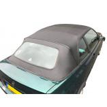 Volkswagen Golf 3 & 4 PVC cabriokap 1995-2002