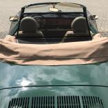 Volkswagen Karmann Ghia Windscherm Dubbel Frame 1962-1969