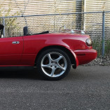 Mazda MX-5 NA Bagagerek Limited Edition 1989-1998