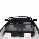 Lexus IS 250C 350C Aluminium Windscherm - Zwart 2006-2013
