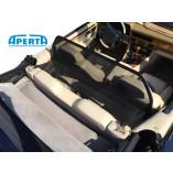 Jaguar XJS 4-zitter Windscherm - 1991-1996