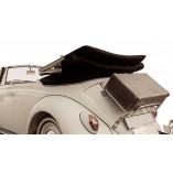 Volkswagen Kever Cabrio Bagagerek 1953-1970