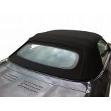 MGF / TF Sonnenland A5 cabriokap - glazen achterruit 1996-1998