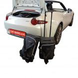 Mazda MX-5 (ND) 2015-heden Car-Bags reistassenset