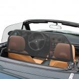 Mazda MX-5 NA & NB Windscherm - Zwart 1989-2005