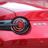 """Mazda MX-5 ND & RF LED achterlichten """"Dark"""""""