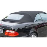 Mercedes-Benz CLK A208 Sonnenland A5 cabriokap 1999-2004